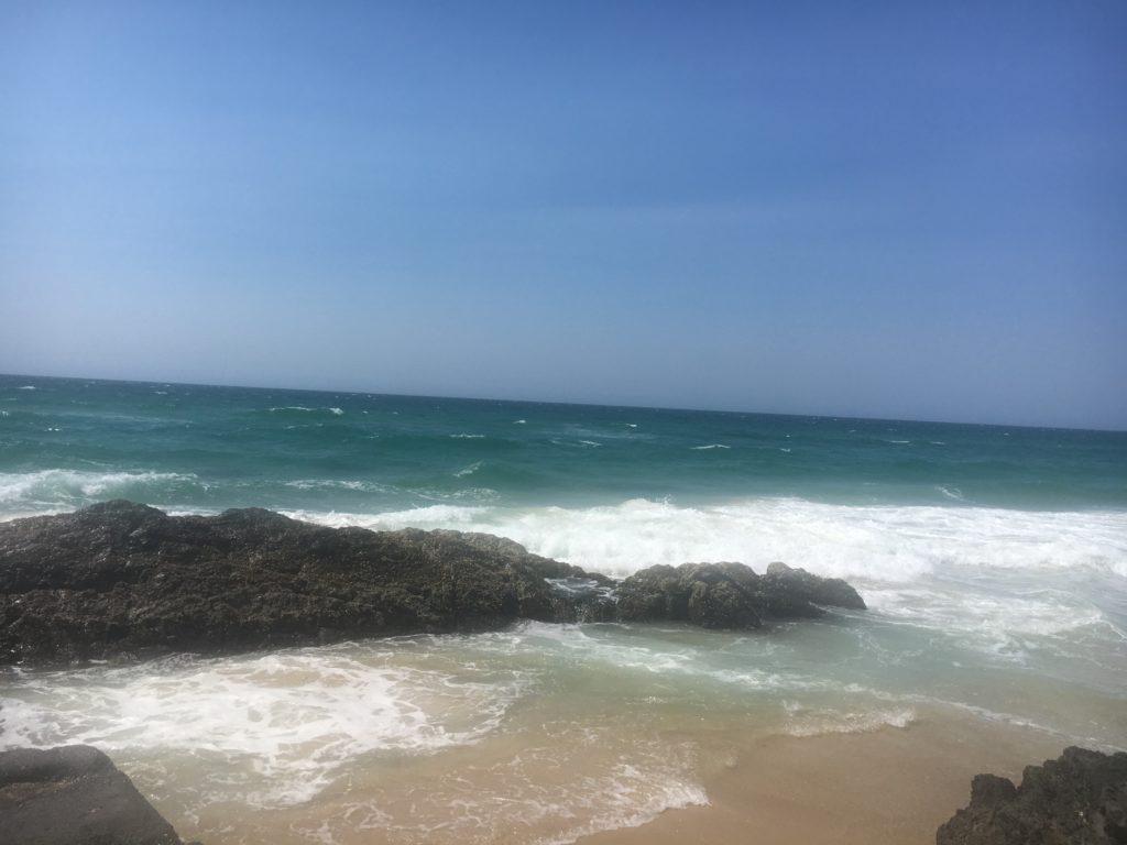 カルンビンビーチ