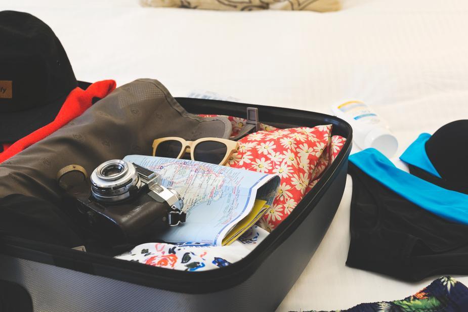 留学に必要な持ち物を準備できたら次は?