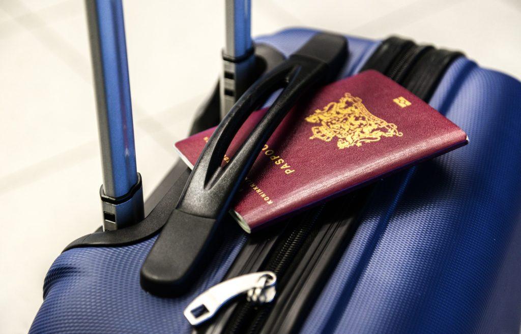 留学日に必要な必需品