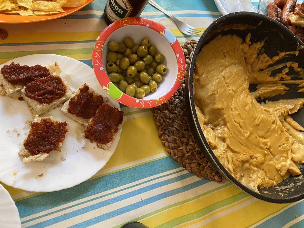 カスティーリャ・ラ・マンチャ州の郷土料理